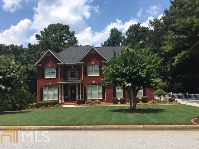 1971 SW Eagle Ridge Dr, Conyers, GA 30094 (MLS #8622965) :: Athens Georgia Homes