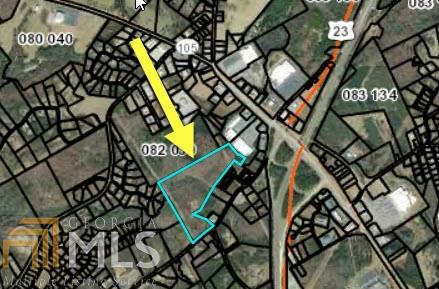 2501 J Warren Rd, Cornelia, GA 30531 (MLS #8622995) :: The Heyl Group at Keller Williams