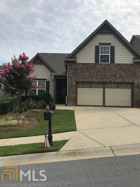 3522 SW Blue Cypress Cv, Gainesville, GA 30504 (MLS #8623253) :: Buffington Real Estate Group