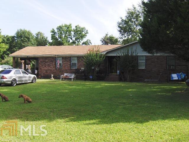 9165 Hopewell Rd, Lizella, GA 31052 (MLS #8623266) :: Bonds Realty Group Keller Williams Realty - Atlanta Partners