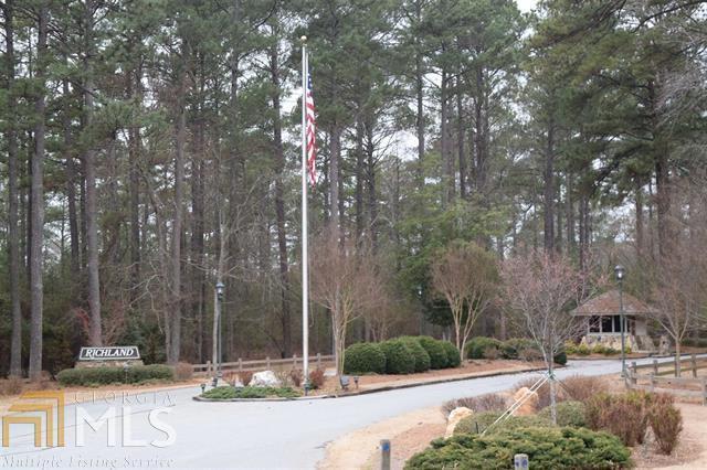 0000 A P Roper Road, Greensboro, GA 30642 (MLS #8623271) :: The Durham Team