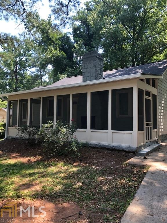 1734 Line St, Decatur, GA 30032 (MLS #8623453) :: The Realty Queen Team