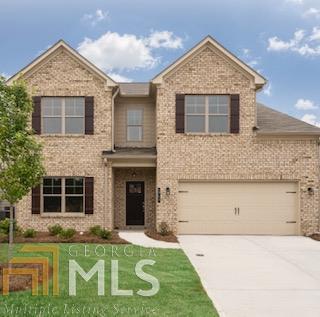 1283 Weatherbrook Drive, Lawrenceville, GA 30043 (MLS #8623544) :: Anita Stephens Realty Group