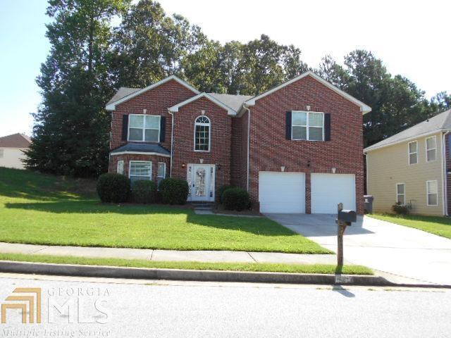 6327 Shell Dr, Atlanta, GA 30331 (MLS #8623732) :: Buffington Real Estate Group