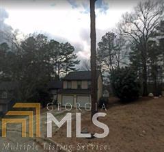 787 Fox Valley Dr, Stone Mountain, GA 30088 (MLS #8623856) :: Buffington Real Estate Group