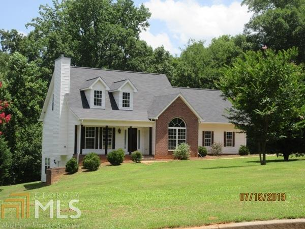 104 Robin Hood Cir, Griffin, GA 30223 (MLS #8624077) :: Buffington Real Estate Group