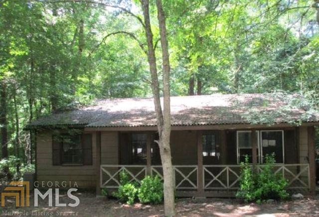 222 Waxwing Dr, Monticello, GA 31064 (MLS #8624124) :: The Heyl Group at Keller Williams