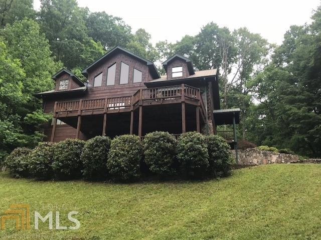 80 April Ln, Blue Ridge, GA 30513 (MLS #8624147) :: The Heyl Group at Keller Williams
