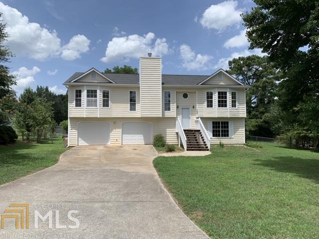 703 Ridgeland Rd, Bethlehem, GA 30620 (MLS #8624334) :: Buffington Real Estate Group
