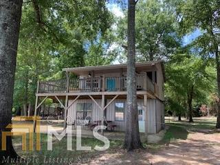 0 Carter Bight Landing Rd, Surrency, GA 31563 (MLS #8624341) :: Athens Georgia Homes