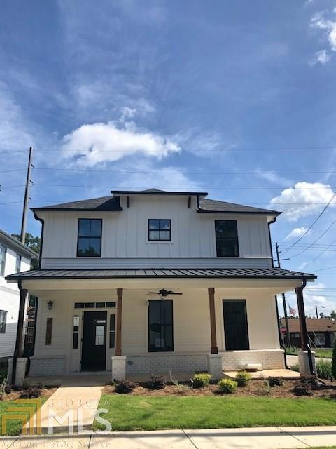 903 Margaret Street, Hapeville, GA 30354 (MLS #8624350) :: Athens Georgia Homes