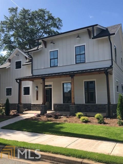 902 Margaret Street, Hapeville, GA 30354 (MLS #8624366) :: Athens Georgia Homes