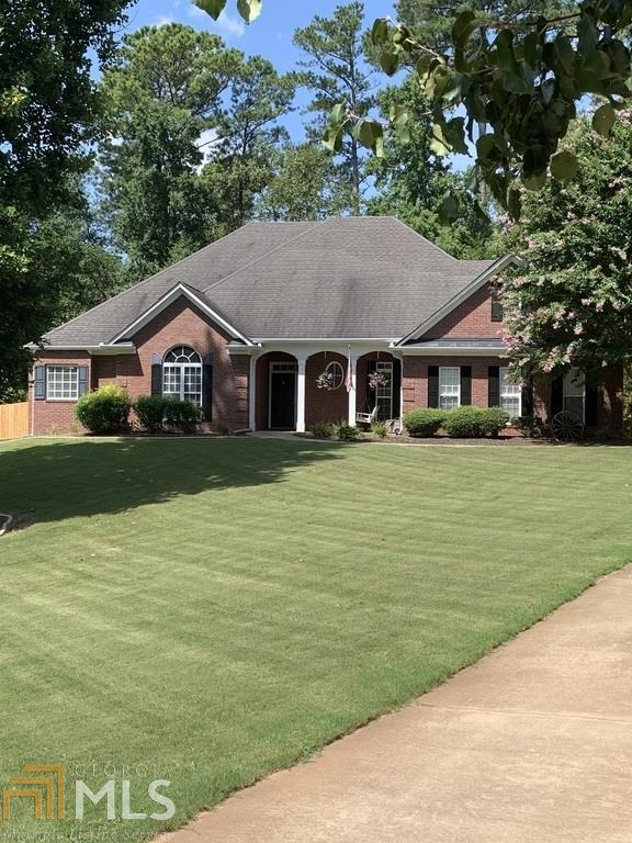 40 Blue Grass Way, Oxford, GA 30054 (MLS #8624375) :: Athens Georgia Homes