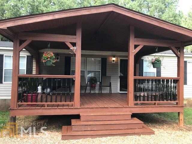 3065 Davids Home Church Rd, Comer, GA 30629 (MLS #8624558) :: The Heyl Group at Keller Williams