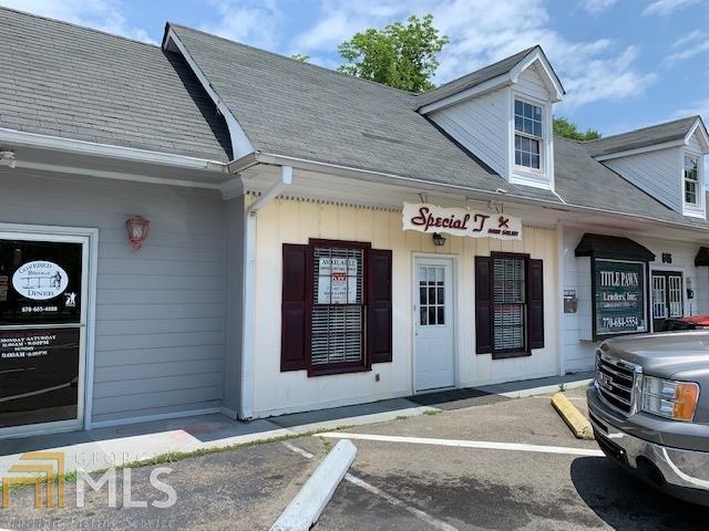 644 Goodyear Ave, Rockmart, GA 30153 (MLS #8624569) :: The Heyl Group at Keller Williams