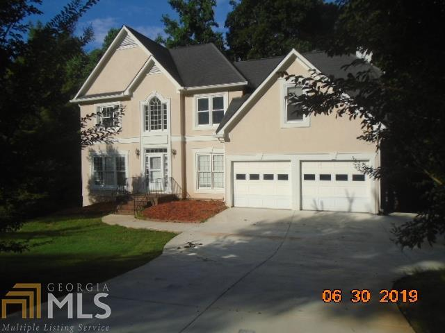 340 Congress Pkwy, Lawrenceville, GA 30044 (MLS #8624621) :: The Heyl Group at Keller Williams