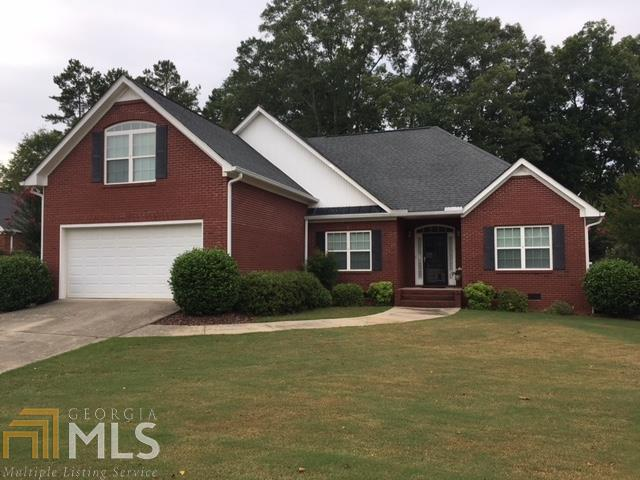 235 Plantation Walk, Carrollton, GA 30117 (MLS #8624733) :: Rettro Group