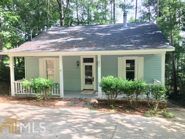 904 Mayes Way, Manchester, GA 31816 (MLS #8624737) :: The Heyl Group at Keller Williams