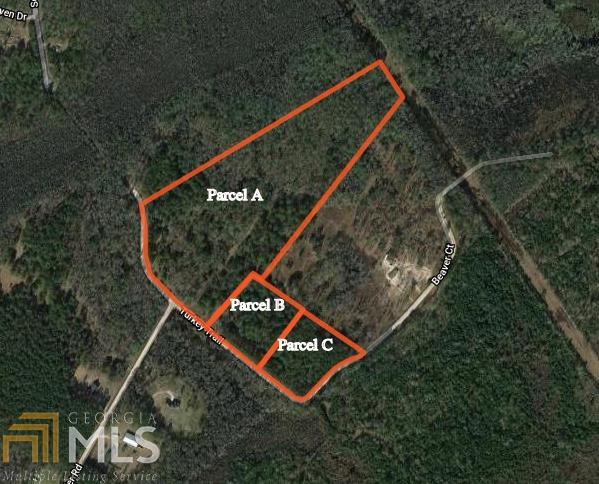 0 Turkey Tr A, Rincon, GA 31326 (MLS #8624838) :: The Heyl Group at Keller Williams