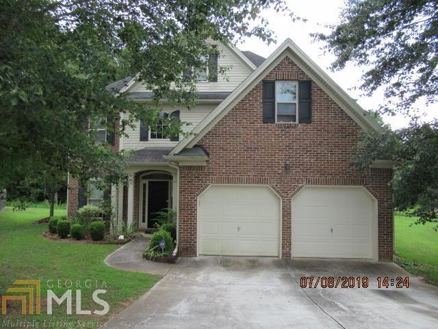 4915 Chimney Hill Ct, Austell, GA 30106 (MLS #8624968) :: Bonds Realty Group Keller Williams Realty - Atlanta Partners
