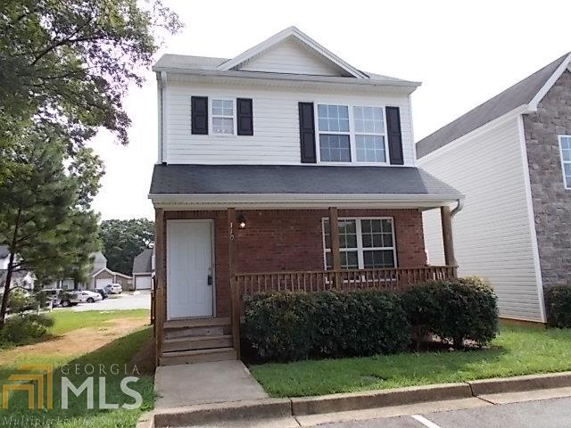 110 Middlebrook Dr, Cartersville, GA 30120 (MLS #8625167) :: Bonds Realty Group Keller Williams Realty - Atlanta Partners
