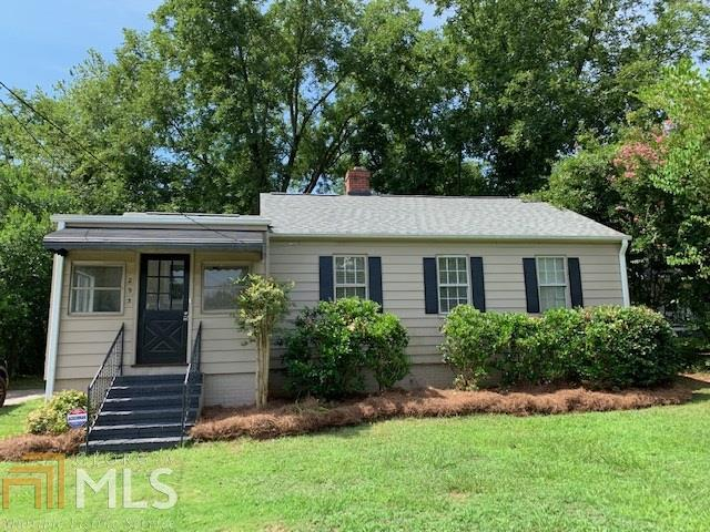 293 E Broad St. Wn20 509, Winder, GA 30680 (MLS #8625583) :: Buffington Real Estate Group