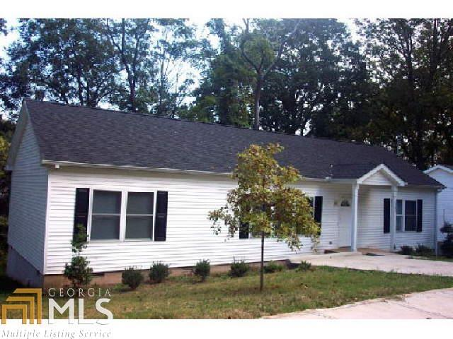 1082 Coleman St, Atlanta, GA 30310 (MLS #8625594) :: Buffington Real Estate Group
