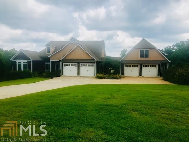 7226 Tyree Road, Winston, GA 30187 (MLS #8625610) :: Buffington Real Estate Group