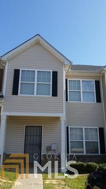 2258 Bigwood, Atlanta, GA 30349 (MLS #8625618) :: RE/MAX Eagle Creek Realty