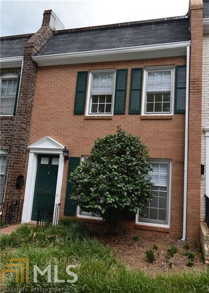 315 S Pope Street, Athens, GA 30605 (MLS #8625716) :: Buffington Real Estate Group