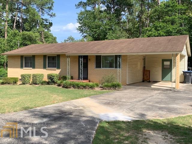 3326 Green Way Ct, Augusta, GA 30909 (MLS #8625780) :: The Durham Team