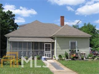 5 Park Ave, Griffin, GA 30223 (MLS #8625826) :: Buffington Real Estate Group