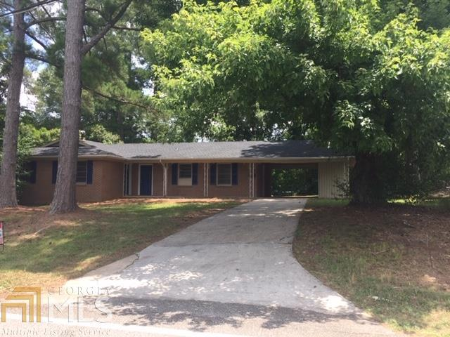 825 Fairview Ave, Hartwell, GA 30643 (MLS #8625959) :: The Heyl Group at Keller Williams