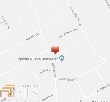 5274 Williams Road, Norcross, GA 30093 (MLS #8626023) :: The Realty Queen Team