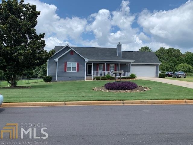 365 Branchwood Drive, Covington, GA 30016 (MLS #8626098) :: Buffington Real Estate Group