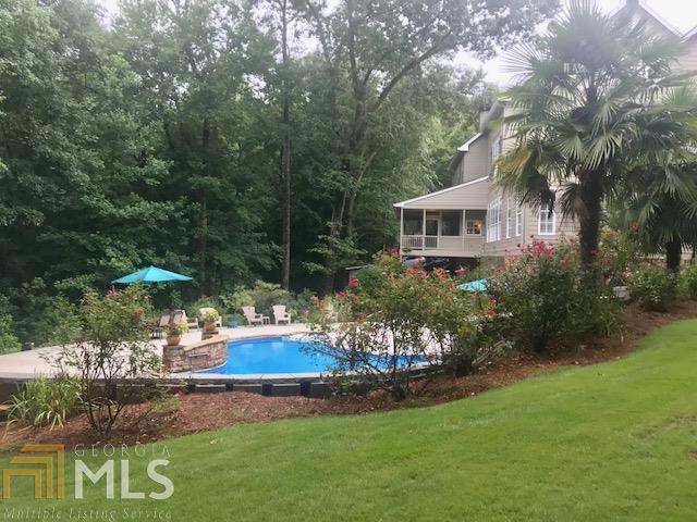 3133 Big Oak Drive, Winston, GA 30187 (MLS #8626139) :: Buffington Real Estate Group