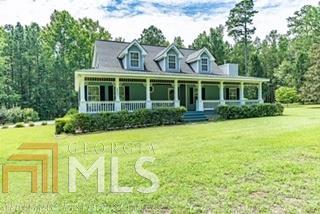 131 Myrick, Milledgeville, GA 31061 (MLS #8626174) :: Buffington Real Estate Group