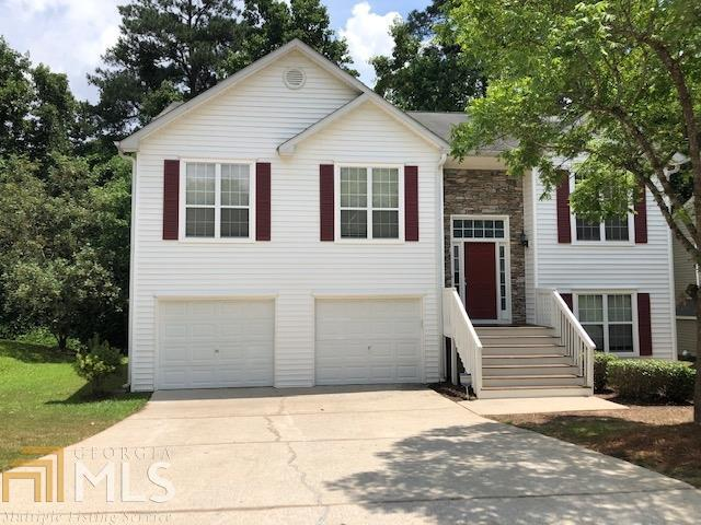 7333 Copperbend Ct, Austell, GA 30168 (MLS #8626191) :: Buffington Real Estate Group