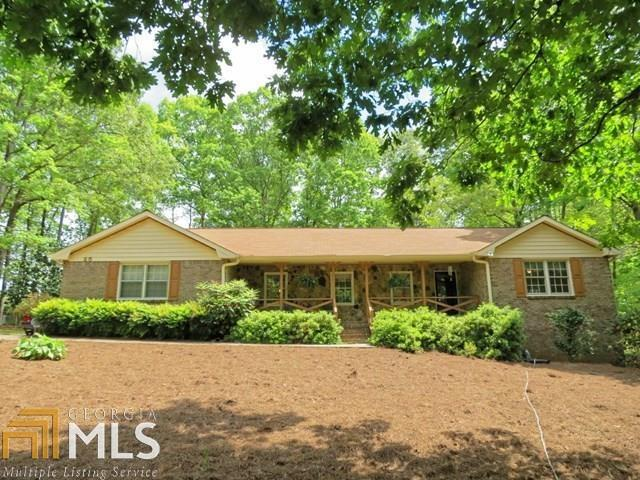 25 Heritage Way, Mcdonough, GA 30253 (MLS #8626220) :: Buffington Real Estate Group