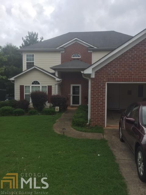 115 Lakeside Pt, Covington, GA 30016 (MLS #8626356) :: Buffington Real Estate Group