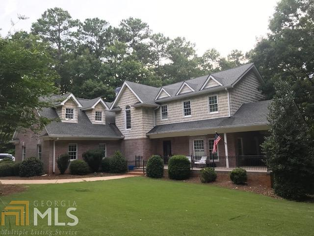1911 Garners Ferry, Greensboro, GA 30642 (MLS #8626572) :: Team Cozart
