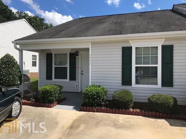 1771 Summerwoods Lane, Griffin, GA 30224 (MLS #8626573) :: Bonds Realty Group Keller Williams Realty - Atlanta Partners