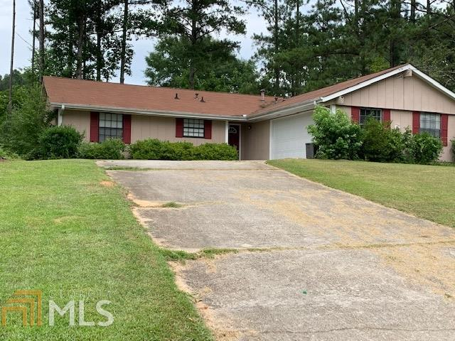 4700 Browns Mill Ferry, Stonecrest, GA 30038 (MLS #8626651) :: RE/MAX Eagle Creek Realty
