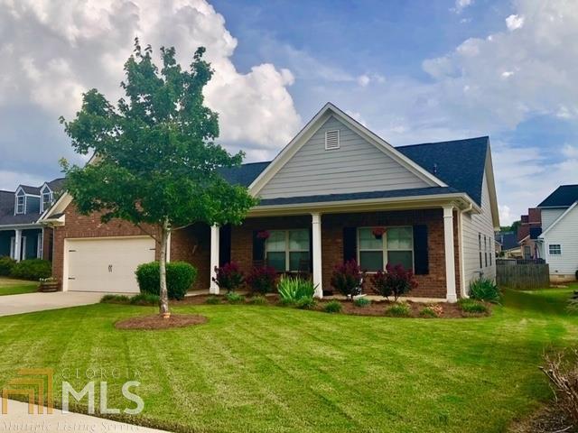 21 NW Cottage Walk Nw, Cartersville, GA 30121 (MLS #8626660) :: Bonds Realty Group Keller Williams Realty - Atlanta Partners