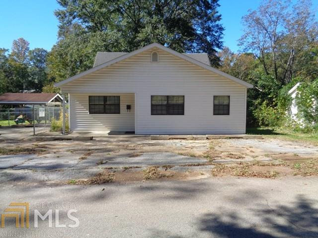 514 Indianola Dr, Manchester, GA 31816 (MLS #8626678) :: The Heyl Group at Keller Williams