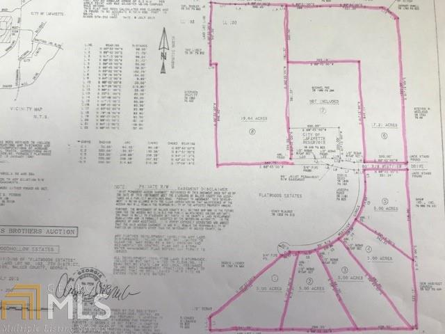 0 Westview Dr, Lafayette, GA 30728 (MLS #8626782) :: Bonds Realty Group Keller Williams Realty - Atlanta Partners