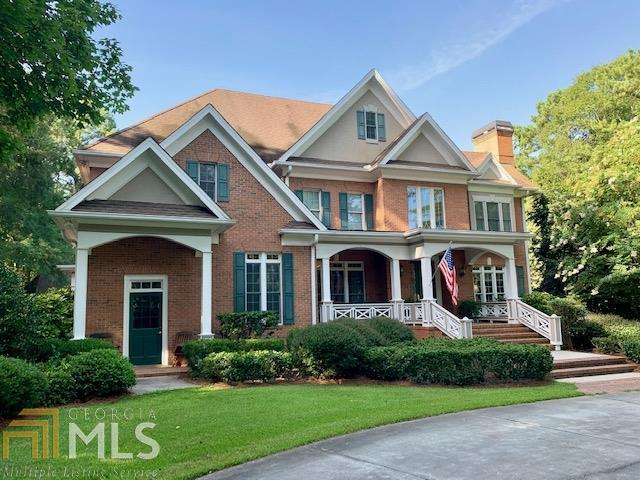 204 Westchester Dr, Griffin, GA 30223 (MLS #8626797) :: Bonds Realty Group Keller Williams Realty - Atlanta Partners