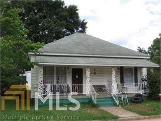 33 Crescent Ave #78, Griffin, GA 30223 (MLS #8626816) :: Bonds Realty Group Keller Williams Realty - Atlanta Partners
