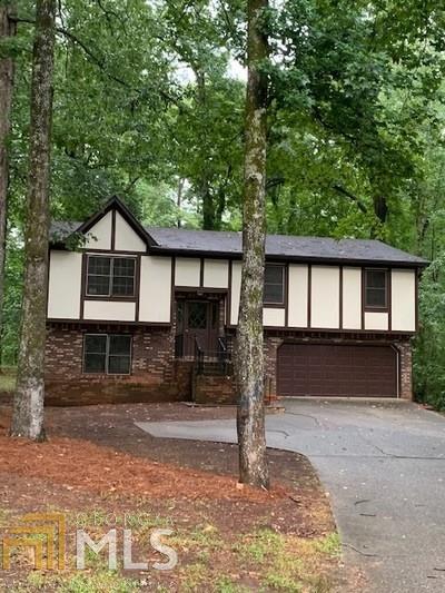 276 Shunn Way, Lilburn, GA 30047 (MLS #8626827) :: Bonds Realty Group Keller Williams Realty - Atlanta Partners