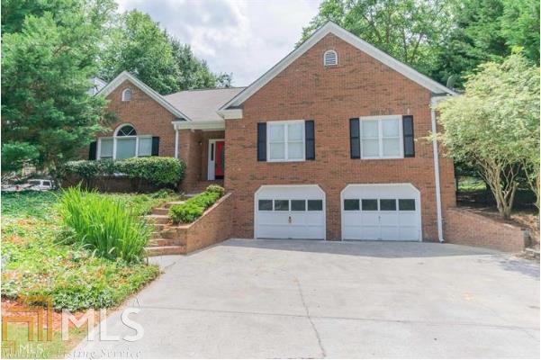 24 Centerport, White, GA 30184 (MLS #8626910) :: Bonds Realty Group Keller Williams Realty - Atlanta Partners